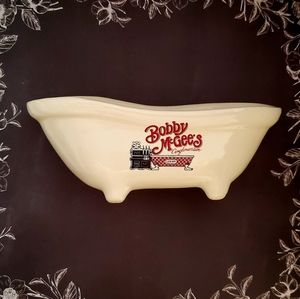 Other - Collectible Bobby Mc Gee's Conglomeration Bathtub.